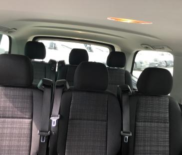 MERCEDES VITO - MANUEL - 9 PLACES