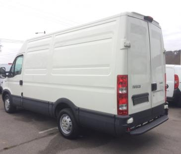 IVECO DAILY 12M3